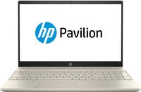 HP 15-cs0102ng 1.60GHz i5-8250U Intel® Core™ i5 der achten Generation 15.6Zoll 1920 x 1080Pixel Gold, Weiß Notebook (Gold, Weiß)