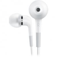 Apple MA850G/B Kopfhörer (Weiß)