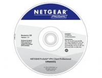 Netgear VPN Client Professional, 5u