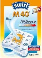 Swirl M 40 (M54) AirSpace
