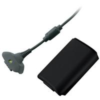 Microsoft NUF-00002 Spielcomputertaschen u. Zubehör (Schwarz)