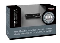 Hauppauge WinTV-MiniStick (Schwarz)