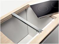 Bosch HEZ394301 Küchen- & Haushaltswaren-Zubehör (Edelstahl)