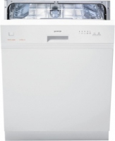 Gorenje GI61224W Spülmaschine (Weiß)