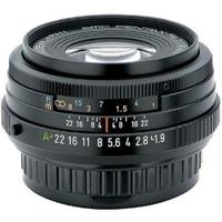 Pentax smc FA 43 mm F1.9 Limited (Schwarz)