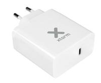 Xtorm CX023 Innenraum Weiß Ladegerät für Mobilgeräte (Weiß)