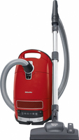Miele Complete C3 Red EcoLine - SGSK3 Zylinder-Vakuum 4.5l 550W A+ Rot (Rot)