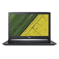 Acer Aspire 5 A515-51-354M 2.00GHz i3-6006U Intel® Core™ i3 der sechsten Generation 15.6Zoll 1920 x 1080Pixel Schwarz Notebook (Schwarz)