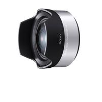 Sony VCL-ECU1 (Silber)