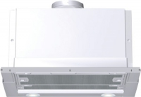 Siemens LI44630 Dunstabzugshaube (Silber, Weiß)