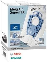 Bosch BBZ41FP Staubsauger-Zubehör und Verbrauchsmaterial