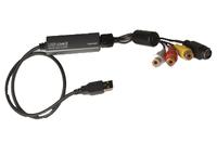 Hauppauge USB-Live-2 (Schwarz)