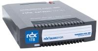 Tandberg Data RDX QuikStor (Schwarz)