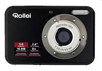 Rollei Compactline 52 (Schwarz)