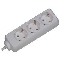 Bachmann 387.270S Stromversorgung (weiss)