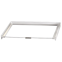 Hama 00110815 Küchen- & Haushaltswaren-Zubehör (Weiß)