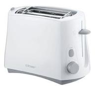 Cloer 331 Toaster (Weiß)