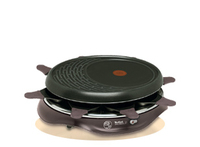 Tefal RE 5160 SIMPLY INVENTS 8 (Schwarz)
