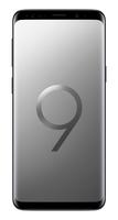Samsung Galaxy S9 SM-G960F 5.8Zoll Dual SIM 4G 4GB 256GB 3000mAh Silber (Silber)