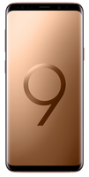 Samsung Galaxy S9+ SM-G965F 6.2Zoll Dual SIM 4G 6GB 64GB 3500mAh Gold (Gold)