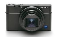 Sony RX100 VI Kompaktkamera 20.1MP 1Zoll CMOS 5472 x 3648Pixel Schwarz (Schwarz)