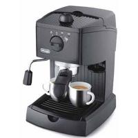 DeLonghi EC 145 Kaffeemaschine (Schwarz)
