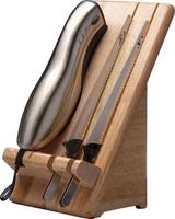 Gastroback 41600 Elektrisches Messer (Silber)