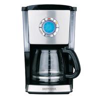 Gastroback 42700 Kaffeemaschine (Silber)