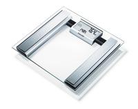 Beurer BG39 (Silber, Transparent)