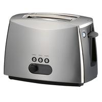 Gastroback 42404 Toaster (Silber)