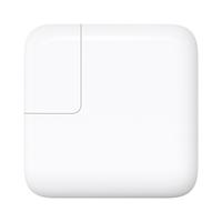 Apple MR2A2ZM/A Innenraum Weiß Ladegerät für Mobilgeräte (Weiß)