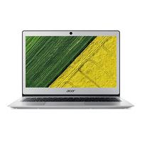 Acer Swift 1 SF113-31-P9G6 1.10GHz N4200 Intel® Pentium® 13.3Zoll 1920 x 1080Pixel Silber Notebook (Silber)
