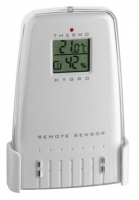 TFA 30.3162 digital body thermometer