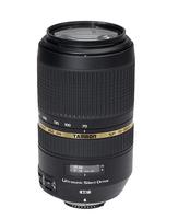 Tamron SP 70-300mm F/4-5.6 Di USD Sony (Schwarz)