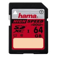 Hama 00104379 Flash Speicher (Schwarz)
