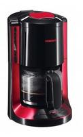 Severin KA 4156 (Schwarz, Rot)