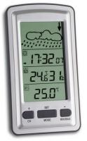 TFA 35.1079 Wetterstation (Silber)
