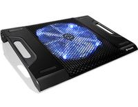 Thermaltake CLN0015 Notebook-Kühlpad (Schwarz)