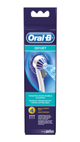 Oral-B 4210201850304 Elektrischer Zahbürstenkopf (Weiß)