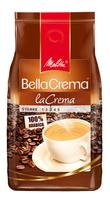 Melitta BellaCrema Café LaCrema 1kg (Braun, Gold)