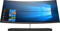 HP ENVY Curved 34-b151ng 1.70GHz i5-8400T Intel® Core™ i5 der achten Generation 34Zoll 3440 x 1440Pixel Silber All-in-One-PC (Silber)