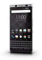 BlackBerry KeyOne 4.5Zoll Single SIM 4G 3GB 32GB 3505mAh Silber (Silber)