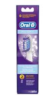 Oral-B 4210201852605 Elektrischer Zahbürstenkopf (Weiß)