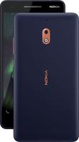 Nokia 2.1 5.5Zoll Dual SIM 4G 1GB 8GB 4000mAh Blau, Kupfer (Blau, Kupfer)