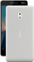 Nokia 2.1 5.5Zoll Dual SIM 4G 1GB 8GB 4000mAh Weiß (Weiß)
