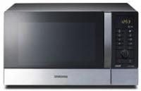 Samsung CE-109MTST Mikrowelle (Schwarz, Edelstahl)