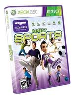 Microsoft Kinect Sports