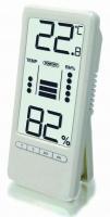 Technoline WS 9119 Wetterstation (Weiß)