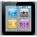 Apple iPod nano 16GB iPod nano (Silber)