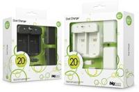 Big Ben BB283129 Wiederaufladbare Batterie / Akku (Schwarz, Weiß)
